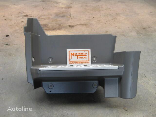 новая подножка для грузовика MERCEDES-BENZ Instapbak links Axor