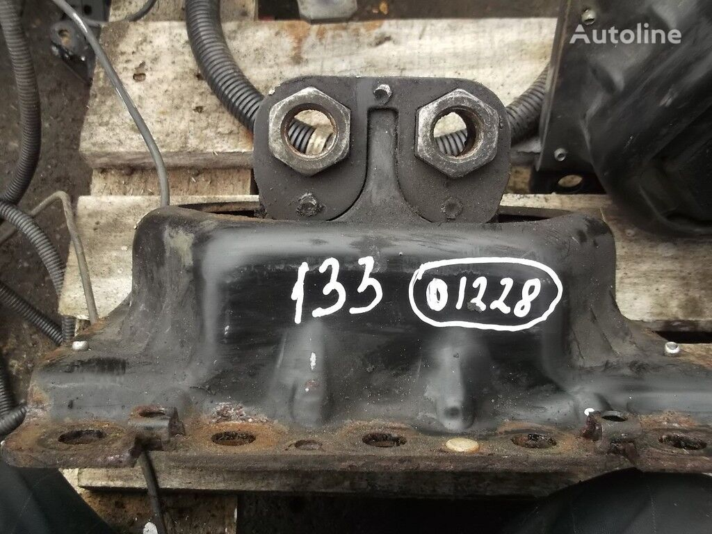 подушка опоры двигателя  Подушка двигателя Renault для грузовика