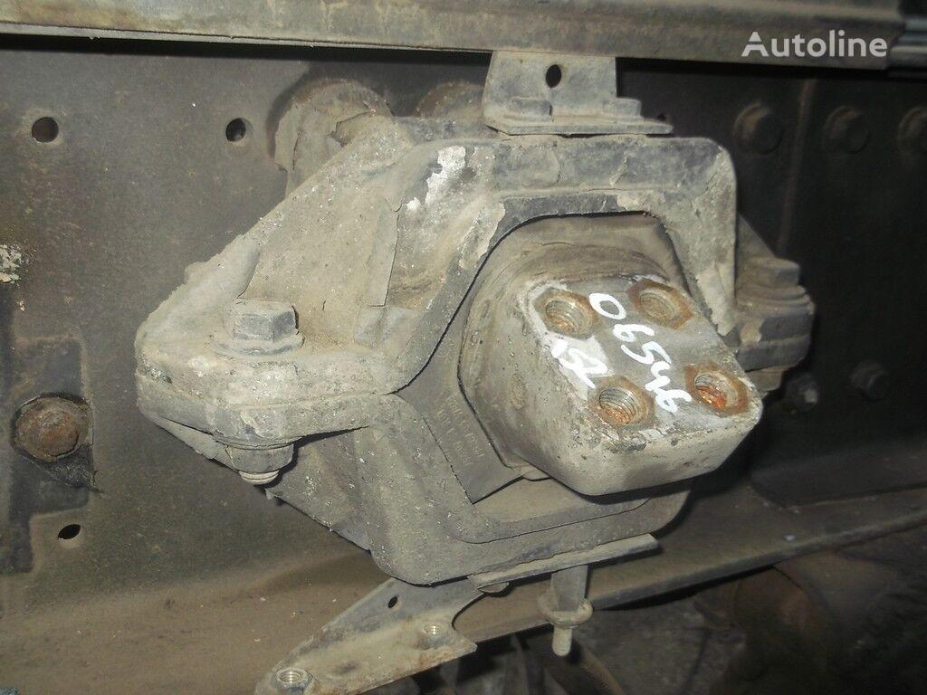 подушка опоры двигателя  DAF задняя для грузовика