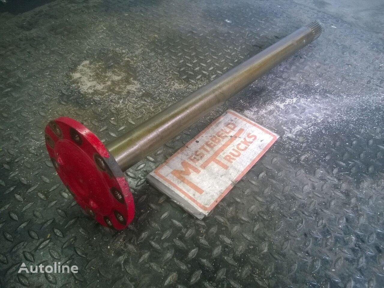 полуось  Steekas zonder sper HYD-1370-04 для грузовика MAN Steekas zonder sper HYD-1370-04
