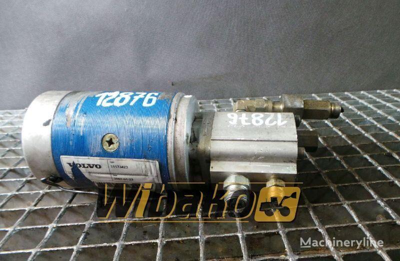 помпа охлаждения двигателя  Elektropompa Haldex 20-103339 для другой спецтехники 20-103339 (CPL50272-00)