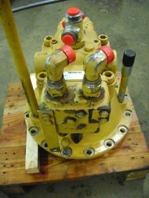 поворотный редуктор  CATERPILLAR Swing Motor для экскаватора CATERPILLAR 320 B