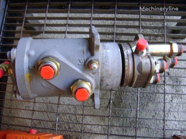 поворотный редуктор  Rotating Joint для экскаватора FIAT-HITACHI Ex 285
