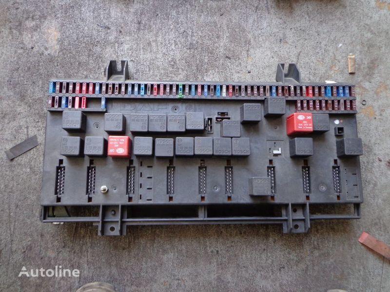 предохранительная коробка для грузовика DAF CF