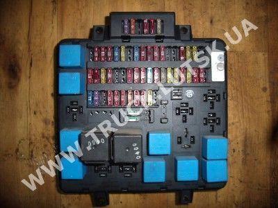 предохранительная коробка  Renault для грузовика RENAULT