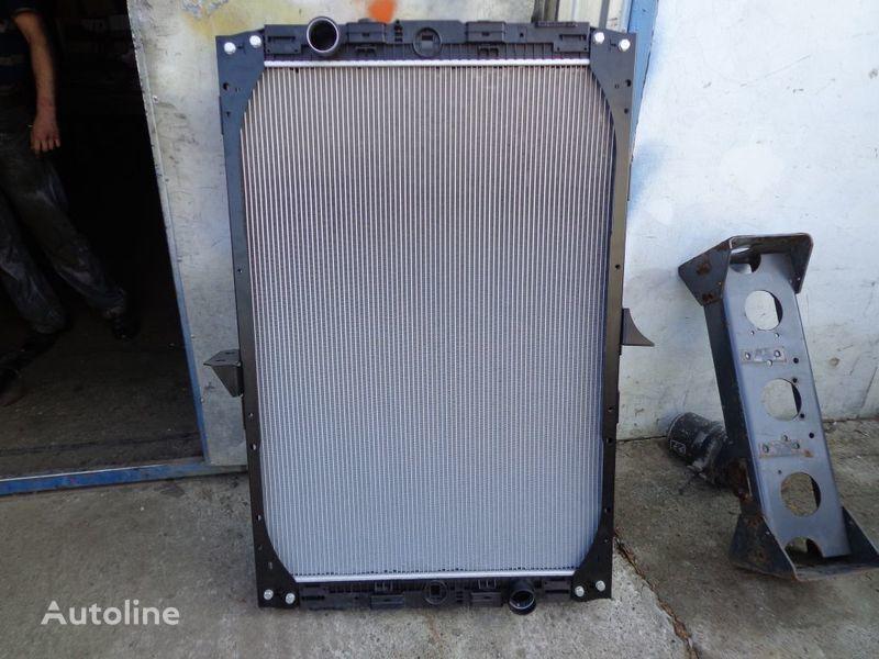 новый радиатор охлаждения двигателя для тягача DAF XF