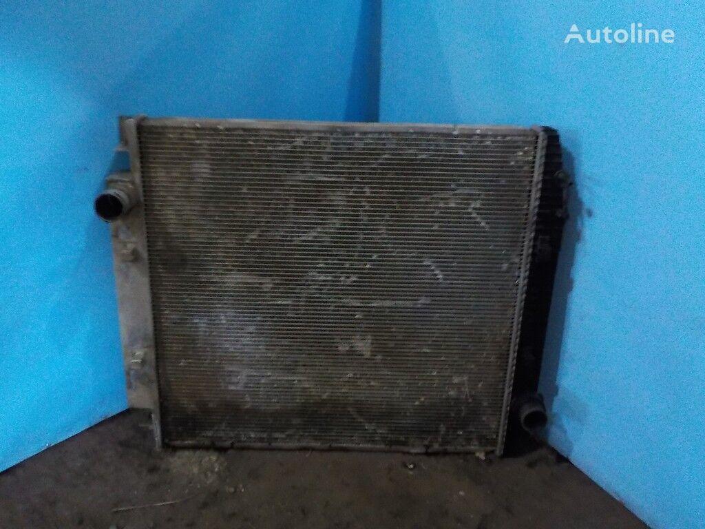 радиатор охлаждения двигателя для грузовика IVECO