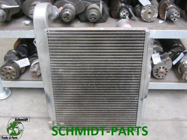 радиатор охлаждения двигателя  Mercedes-Benz A 656 501 00 01 Intercooler для грузовика MERCEDES-BENZ