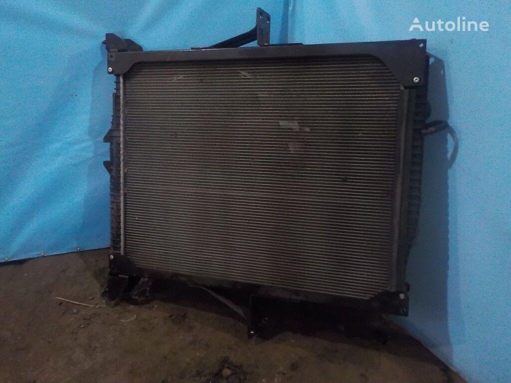 радиатор охлаждения двигателя для грузовика VOLVO