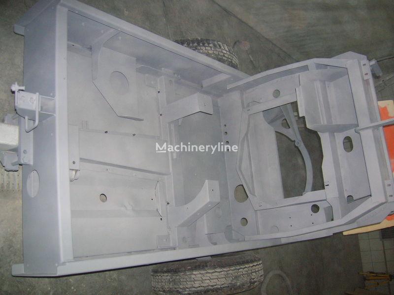рама для другой спецтехники PUTZMEISTER  M740/3