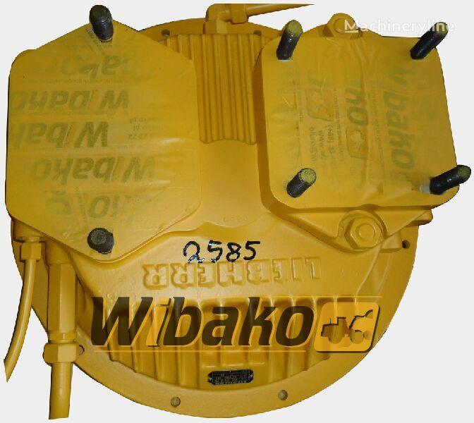распределитель  Pump distributor gear Liebherr PVG250B281 для экскаватора LIEBHERR PVG250B281
