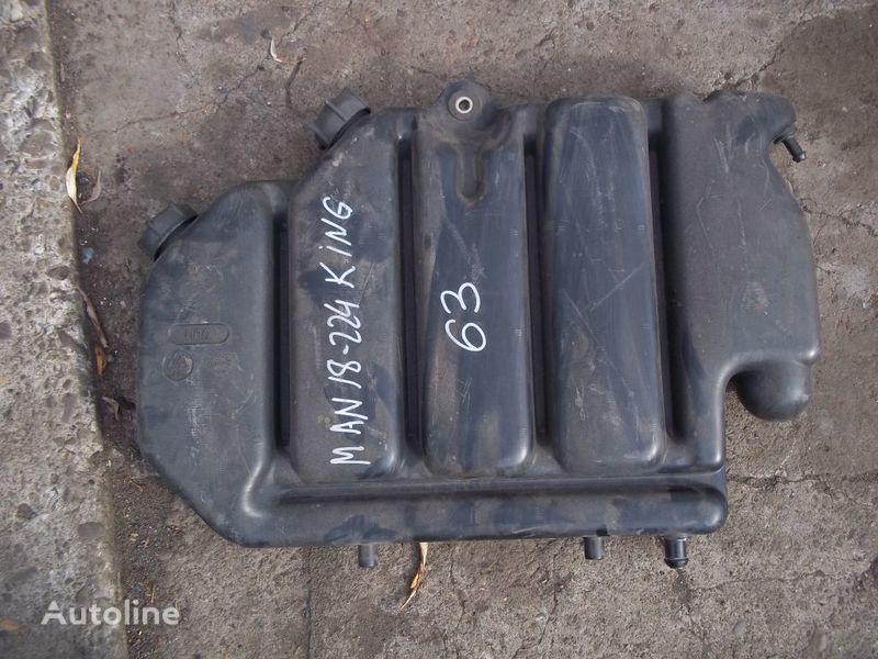 расширительный бачок для грузовика MAN 18