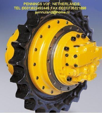 новый редуктор  FINAL DRIVE, wheeldisk, reducer, reductor, zwolnici, beltegir для мини-экскаватора