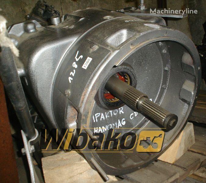 редуктор  Gearbox/Transmission Hanomag 522/64 для экскаватора 522/64