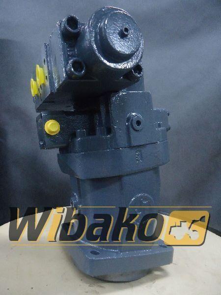 редуктор  Drive motor A6VM160HA1T/60W-PZB086A-S для бульдозера A6VM160HA1T/60W-PZB086A-S (225.28.10.52)