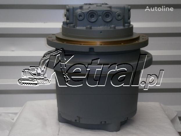 редуктор  KETRAL для экскаватора CATERPILLAR 318