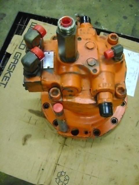 редуктор для экскаватора FIAT-HITACHI  FH 450