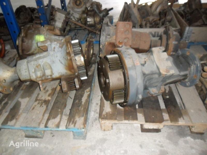 редуктор  3080-3125-3650-3655-3690 для трактора MASSEY FERGUSON