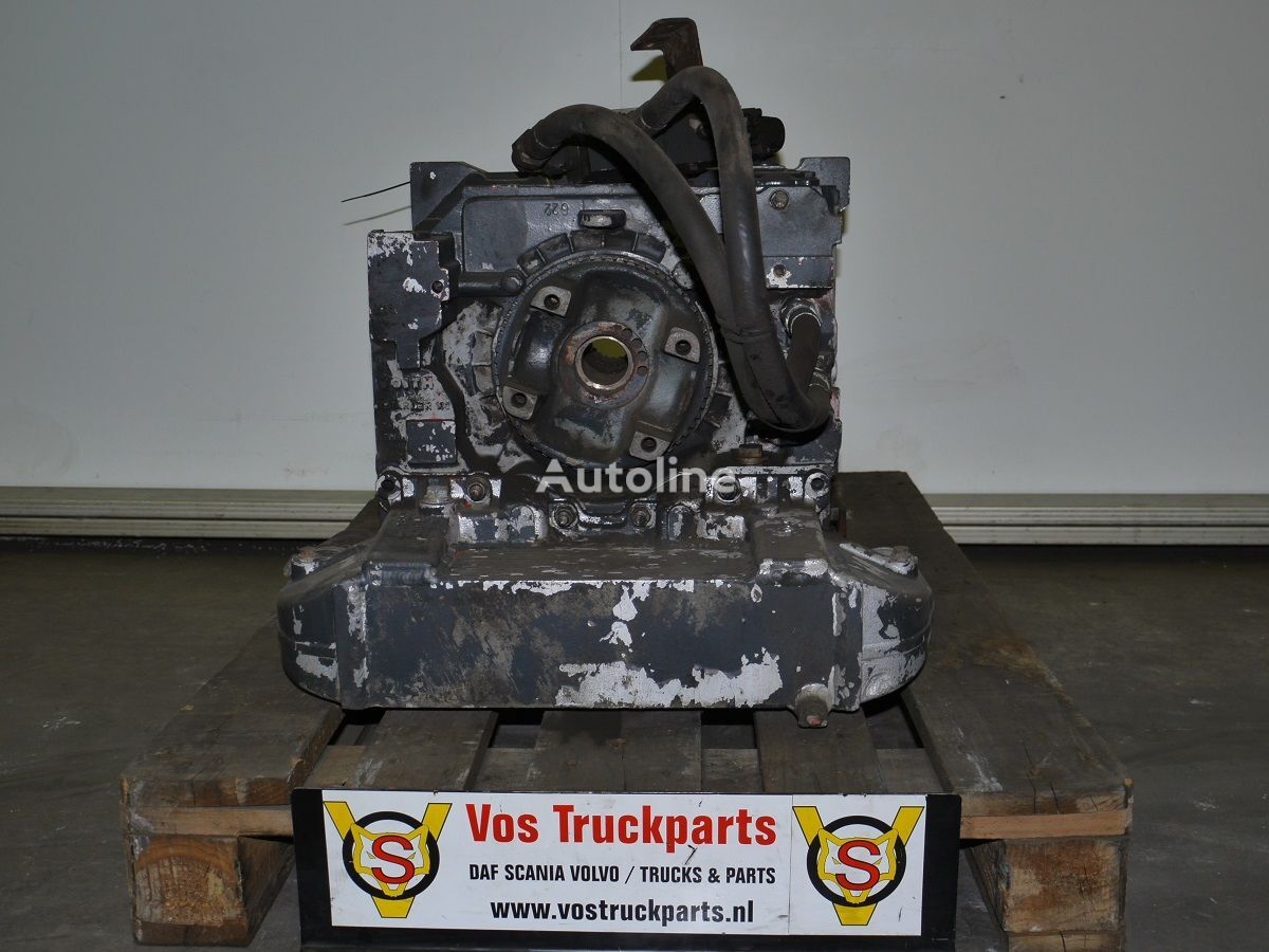 ретардер для грузовика SCANIA SC-3 VOITH RETARDER