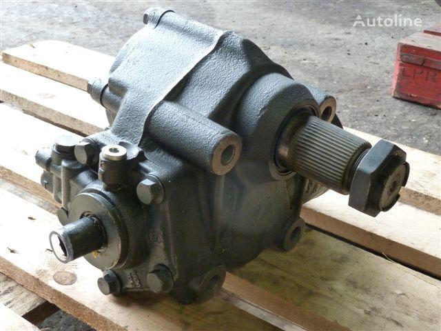 рулевой редуктор  Reparatur aller Lenkgetriebe ZF, Mercedes, TRW для грузовика MAN