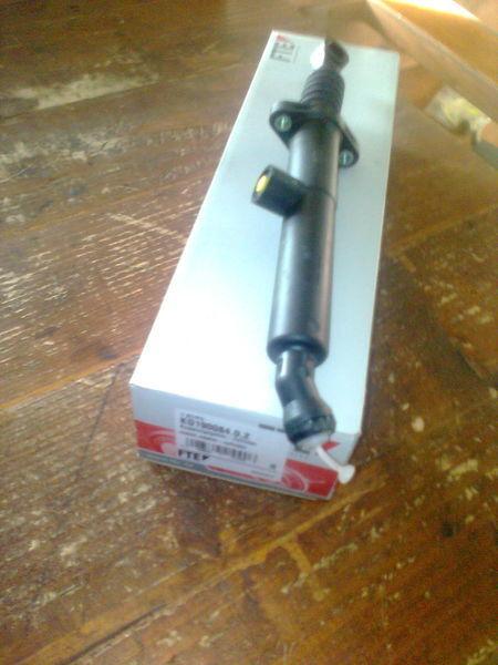 новое сцепление  FTE Цилиндр KG 190084.0.2      / 0022950406 для тягача MERCEDES-BENZ ACTROS