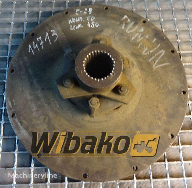 сцепление  Coupling UTB 28/60/450 для другой спецтехники UTB 28/60/450