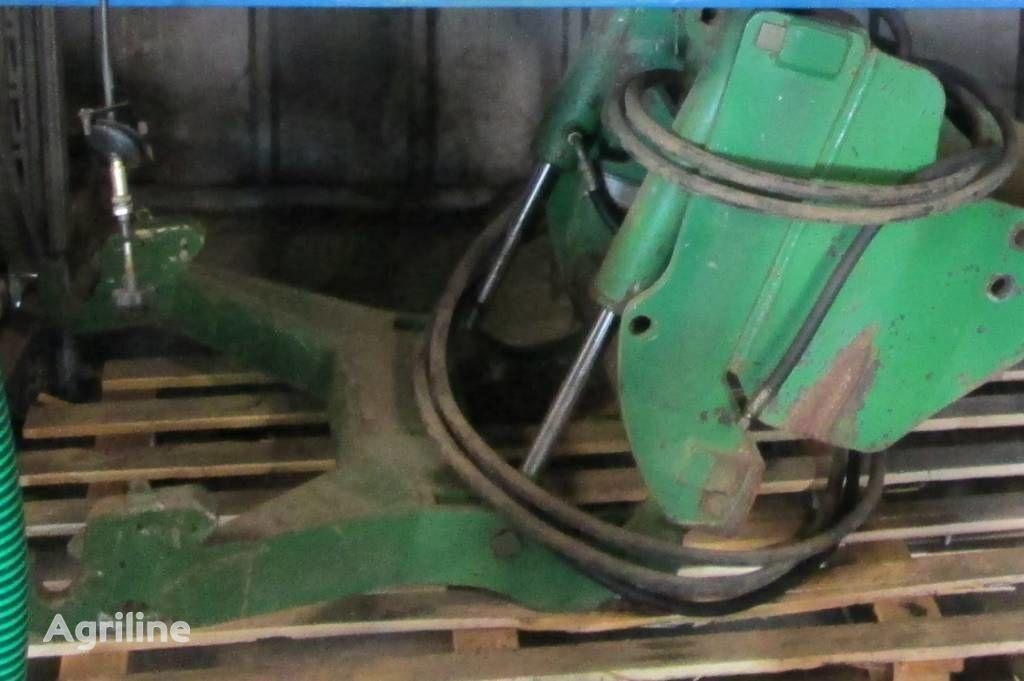 сцепное устройство для навесного оборудования для трактора JOHN DEERE 3000 Serie