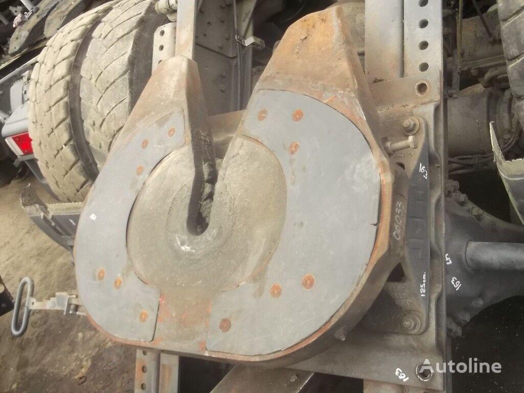 седельное устройство  JOST В=185 для грузовика