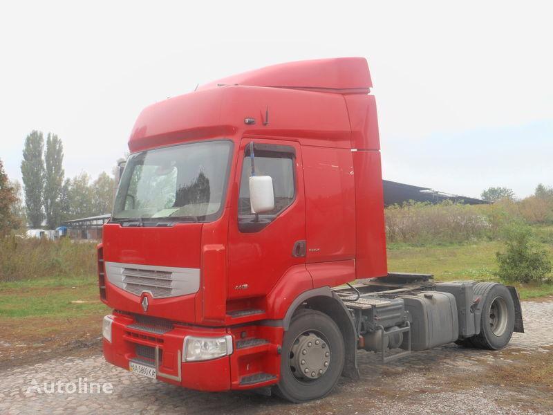 новый спойлер для грузовика RENAULT Premium