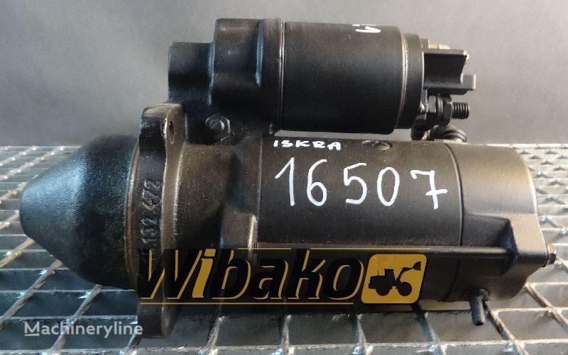 стартер  Starter Iskra 11131780 для другой спецтехники 11131780