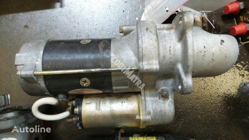 стартер для грейдера FIAT-KOBELCO G110