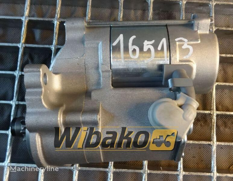 стартер  Starter Kubota HEL571 для другой спецтехники HEL571 (2DE602)