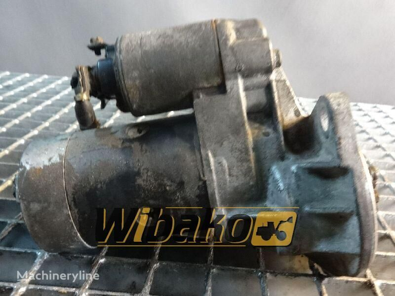 стартер  Starter Hitachi S13-289A для другой спецтехники S13-289A (8971839130)