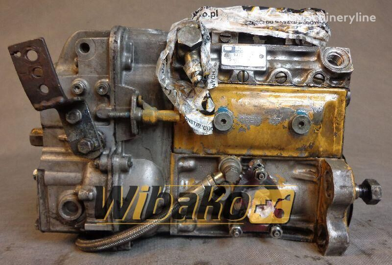 ТНВД  Injection pump Bosch 0400864070 для бульдозера 0400864070 (PES4A85D410/3RS2732)
