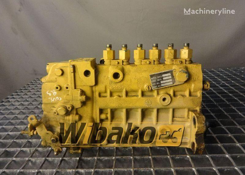 ТНВД  Injection pump Bosch 0400866144 для другой спецтехники 0400866144 (PES6A100D320/3RS2691)