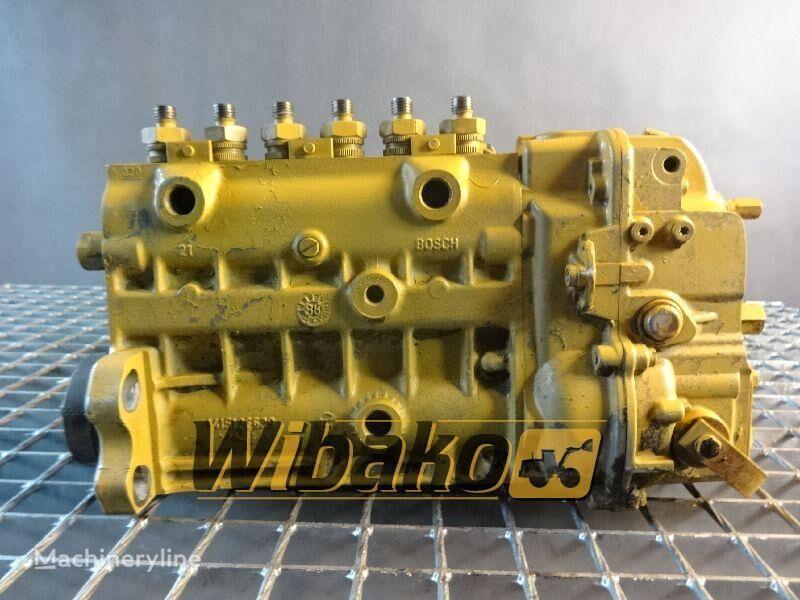 ТНВД  Injection pump Bosch 0400876270 для другой спецтехники 0400876270 (PES6A850410RS2532)