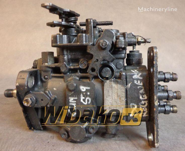 ТНВД  Injection pump Bosch 3917056 для другой спецтехники 3917056 (0460426093)