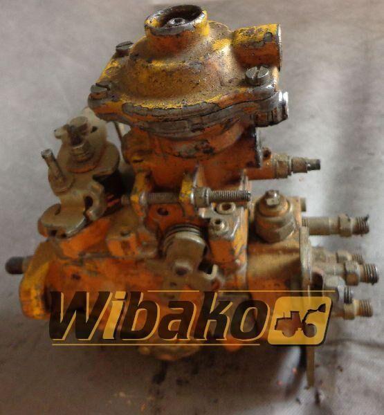ТНВД  Injection pump Bosch 3917517 для другой спецтехники 3917517 (0460424078)