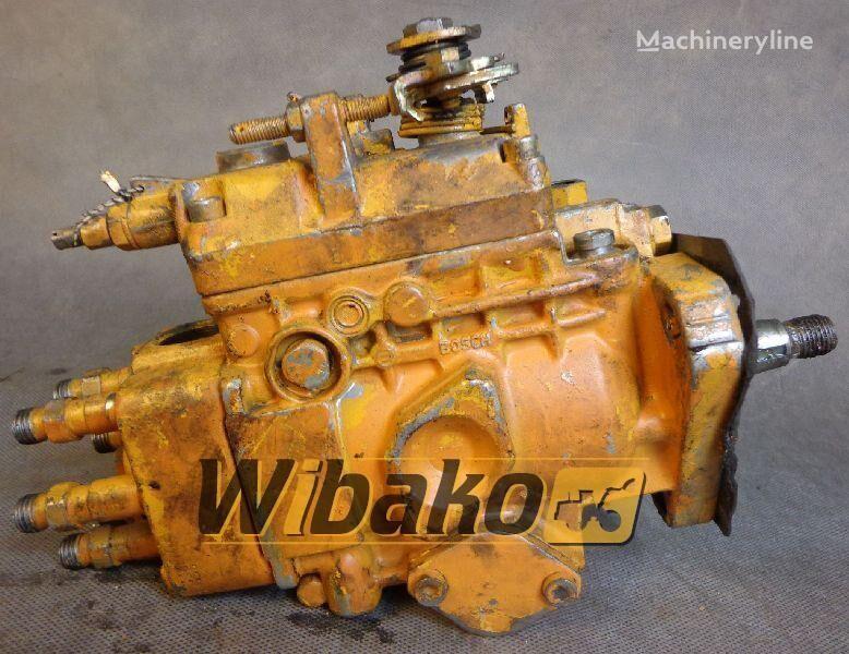 ТНВД Injection pump Bosch 3908198 для другой спецтехники 3908198 (0460426066)