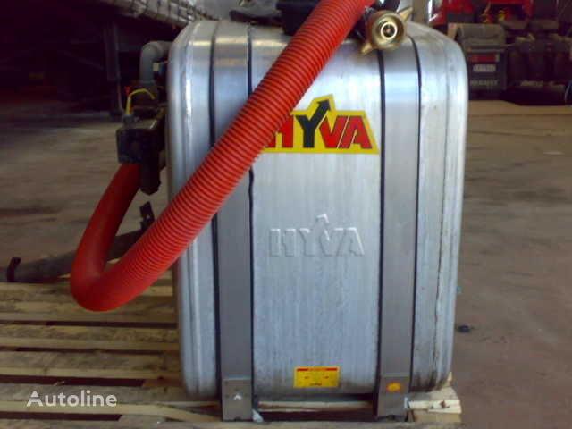 топливный бак для грузовика