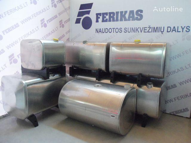 новый топливный бак  Brand new fuel tanks for all trucks !!! From 200L to 1000L. Delivery to Europe !!! для грузовика