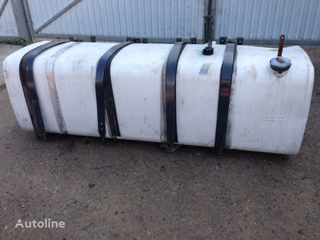 топливный бак  алюминиевый 995l (DAF 700Х700Х2220) для грузовика