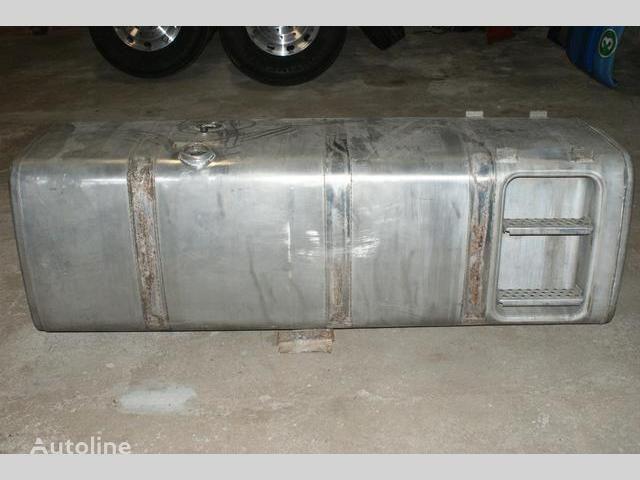 топливный бак для грузовика MAN Ostatní Alu palivová nádrž