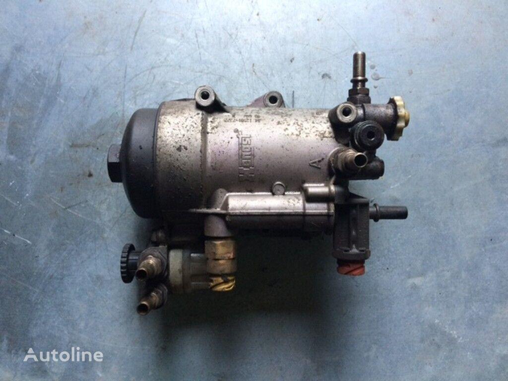 топливный фильтр  Корпус топливного фильтра MAN для грузовика