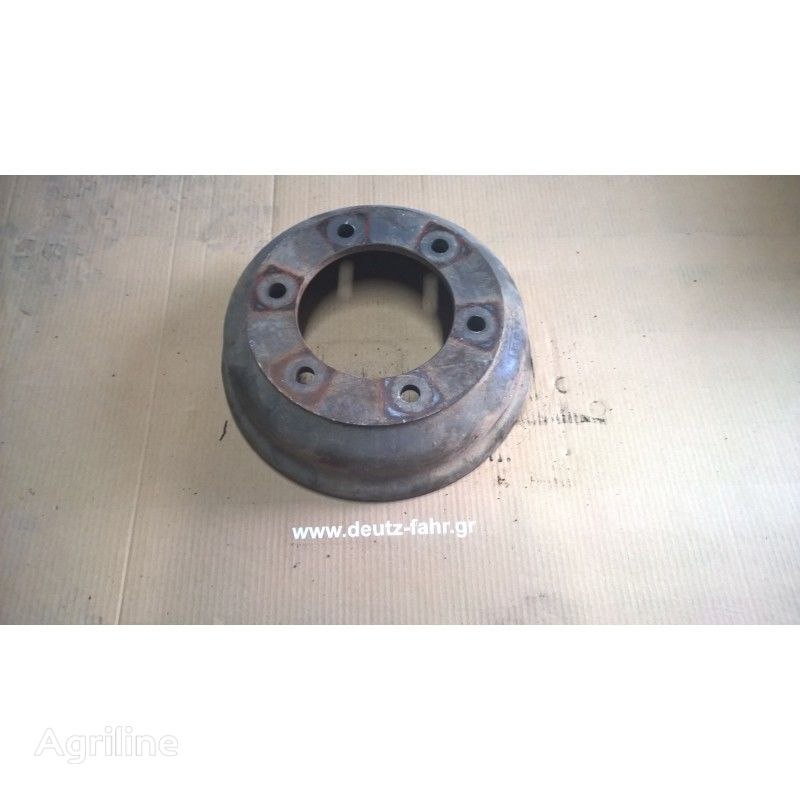 тормозной барабан DEUTZ-FAHR для трактора DEUTZ-FAHR D 4006-4506-5206-07