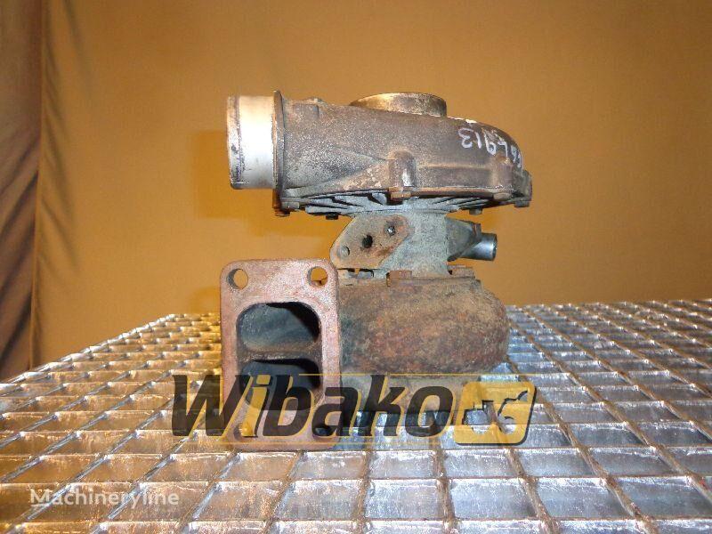 турбокомпрессор  Turbocharger KKK 4157288 для другой спецтехники 4157288 (K27-2964MNA13.22)