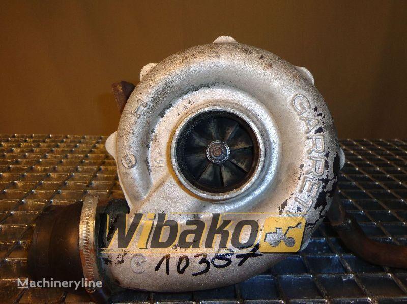 турбокомпрессор  Turbocharger Garret 5000681116 для другой спецтехники 5000681116 (466200-18)