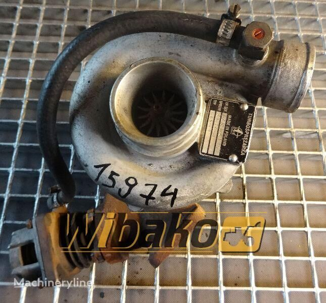 турбокомпрессор  Turbocharger WK Rzeszów B65-1 для другой спецтехники B65-1 (49812000)