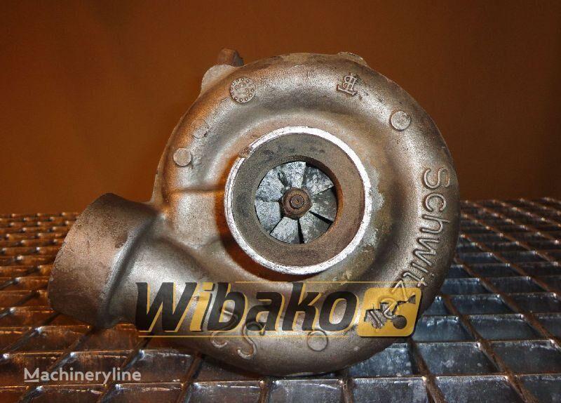 турбокомпрессор  Turbocharger Schwitzer BF4M1013 для другой спецтехники BF4M1013