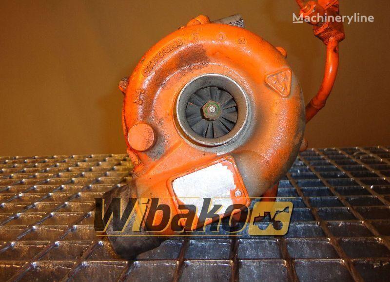 турбокомпрессор  Turbocharger KKK FH505577000017 для экскаватора FH505577000017 (56269886011)
